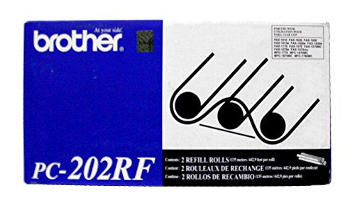 Brother PC-202RF