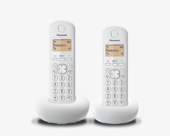 Panasonic Digital Cordless Phone KX-TGB212