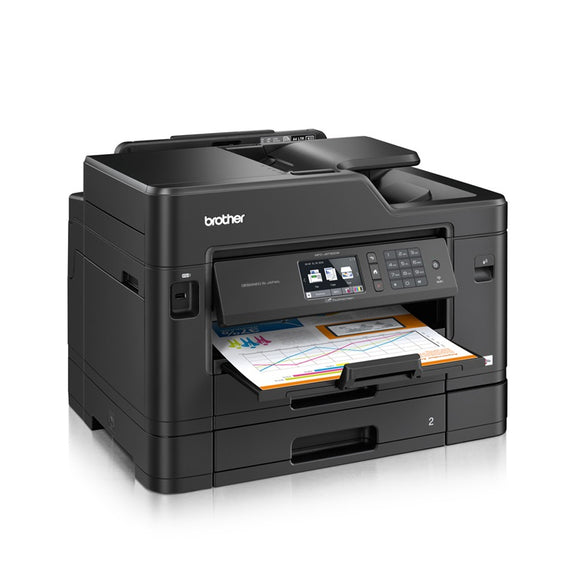 Brother MFC-J2730DW Inkjet Printer