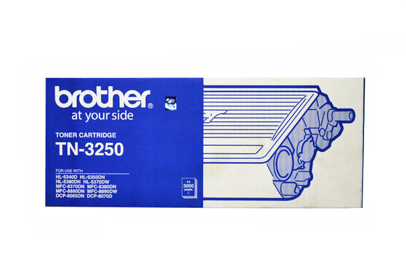Brother Toner Cartridge TN-3250