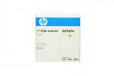 HP Color LaserJet Print Cartridge Q3962A Yellow