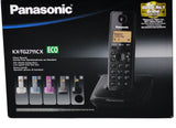 Panasonic KX- TG2711CX Digital Cordless Phone
