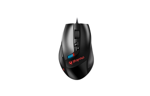 PMG9801L HESPERUS HIGH PERFORMANCE LASER GAMING MOUSE