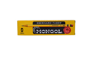 Mongol Pencil #2