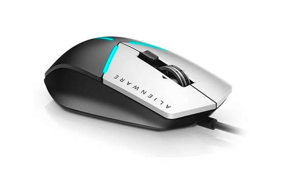 Alienware Advanced Gaming Mouse AW558