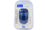 PMW5010 PROLINK 2.4GHz Wireless Optical Mouse