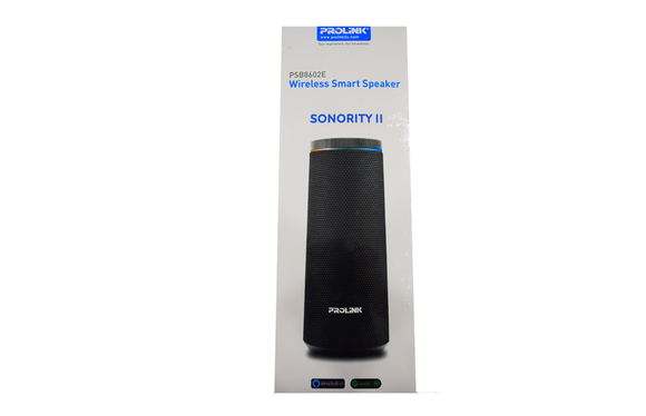 PROLINK Sonority II Wireless Smart Speaker