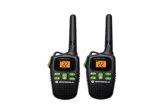 Motorola 2 Way  Radios MD200R