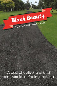 Black Beauty - Bulk 2 Tonne Minimum
