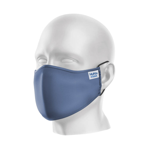 Huhta Mask | Reusable face mask, Fluid repellent mask, anti-microbial mask, breathable mask online