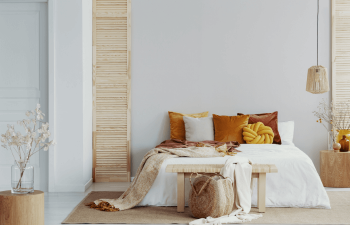 Chambre Cocooning Adulte