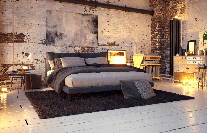 Chambre Cocooning Comble