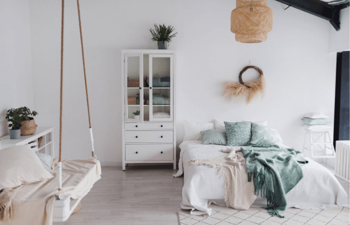 Chambre Cocooning Cosy
