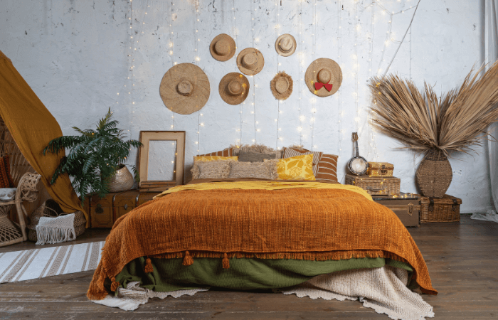 Chambre Cocooning Deco