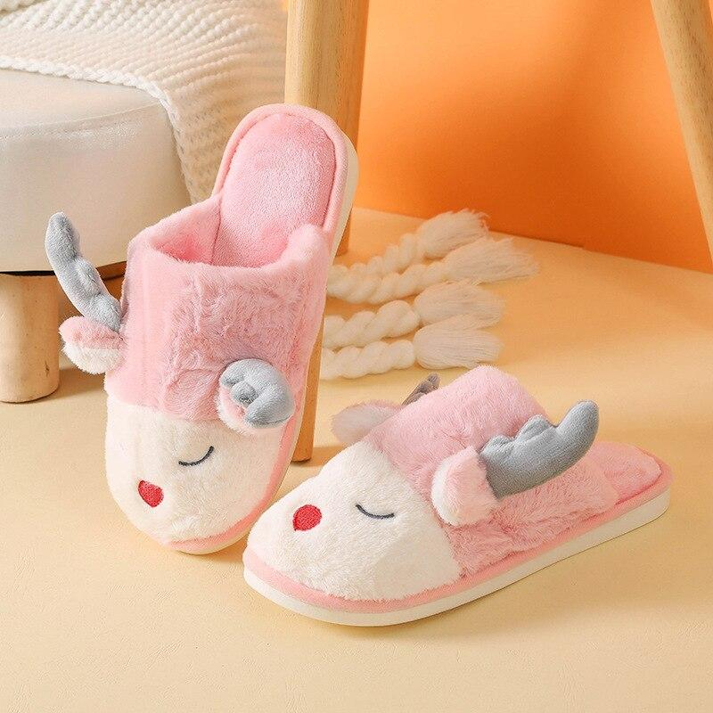 Chaussons Deers