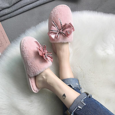 Chaussons Glam