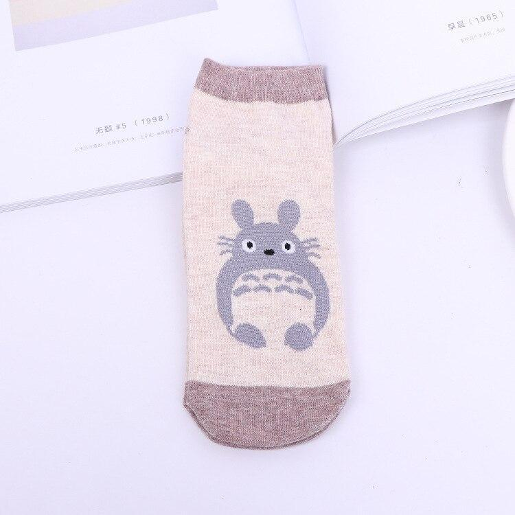Chaussettes Totoro