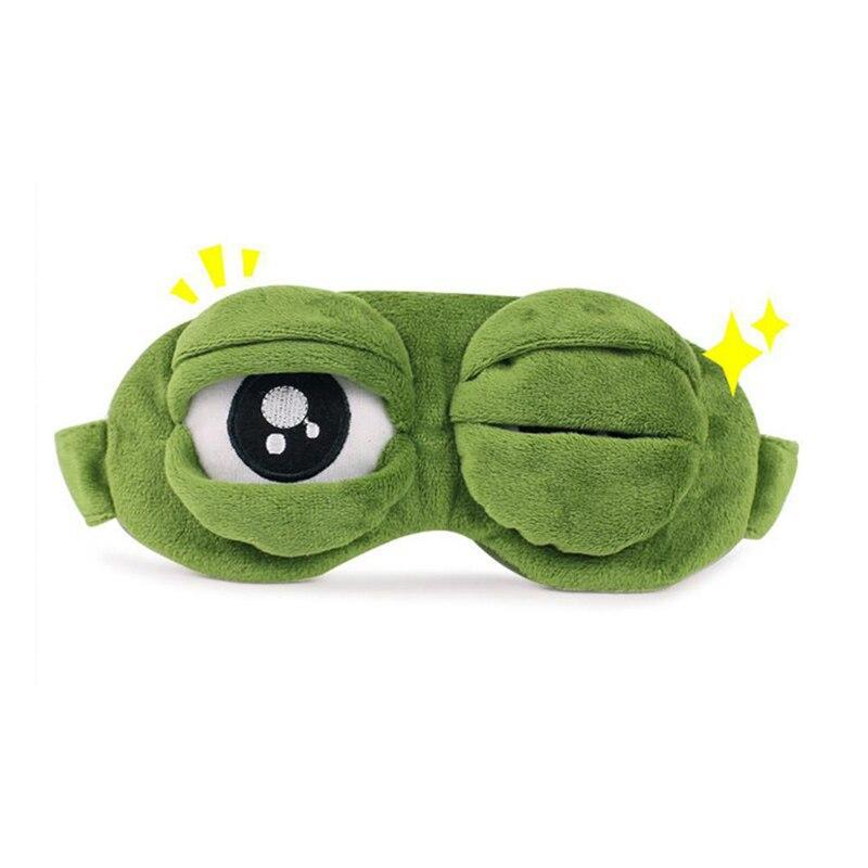 Masque de Nuit Pepe The Frog