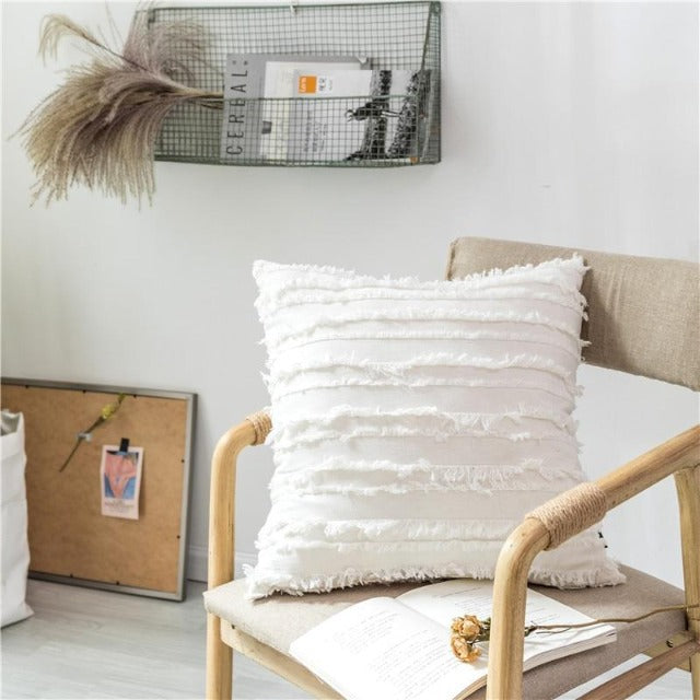 Housse Coussin Cocooning