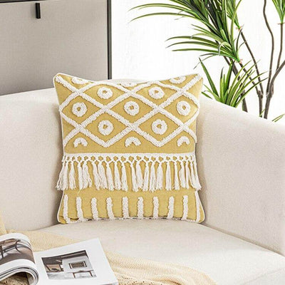 Jolie Coussin Cocooning