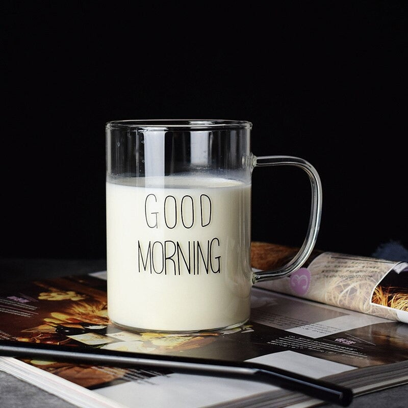 Mug Good Morning