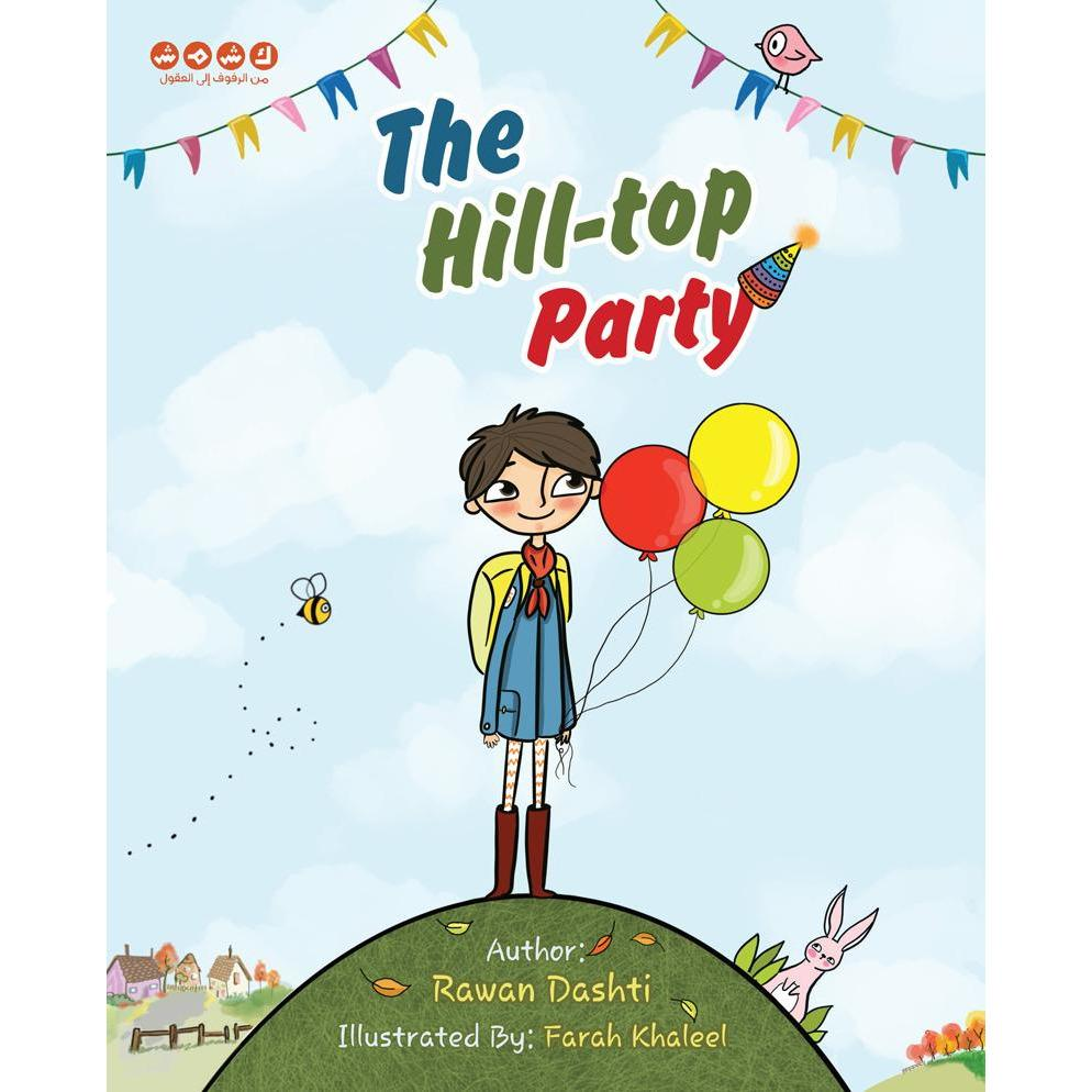 The Hill top Party