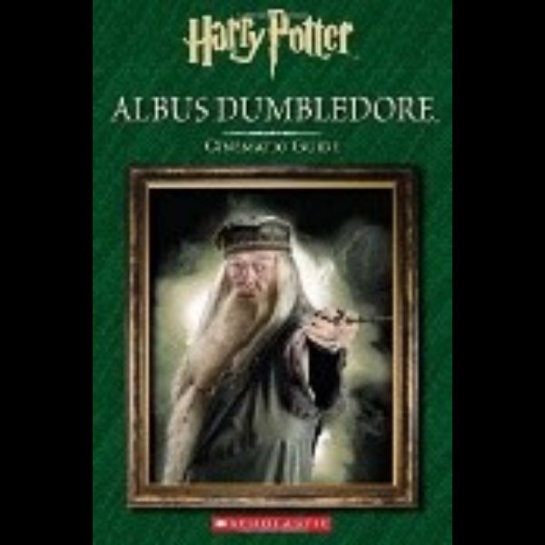 ALBUS DUMBLEDORE  Cinematic Guide