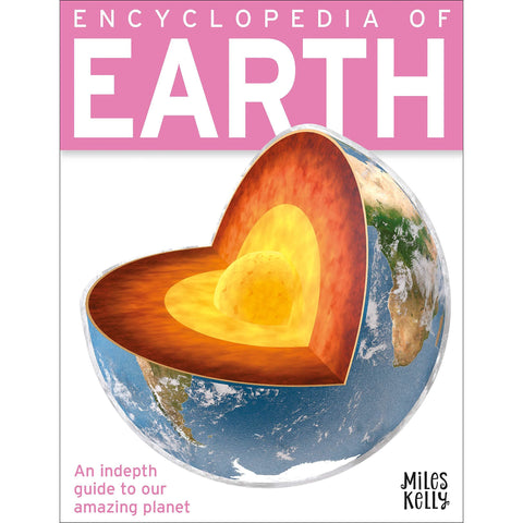 Encyclopedia of Earth
