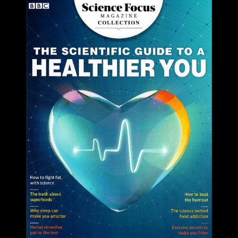 A scientific guide to a healthier you
