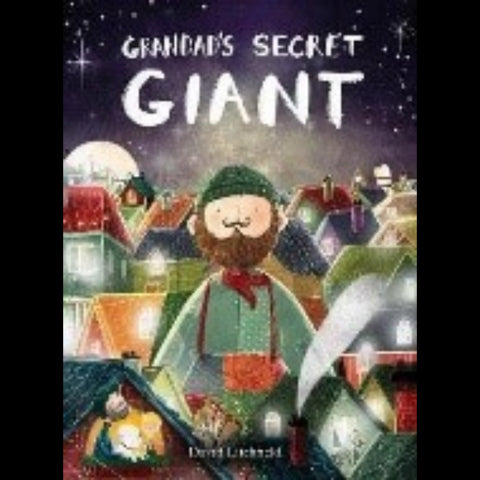 Grandad s Secret Giant