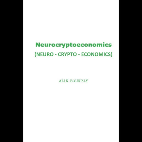 Neurocryptoeconomics