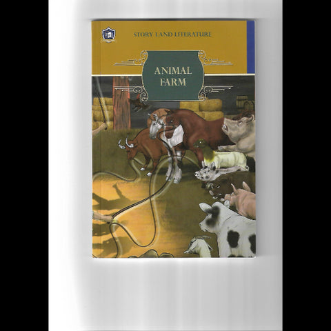 ANIMAL FARM + CD