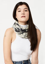Bloom Scarf-Olivia Wendel