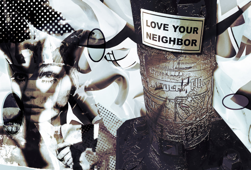 Love Your Neighbor V. 2: Gatsby