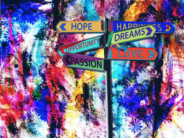 Hope + Dreams