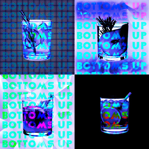Bottoms Up - 6 Versions