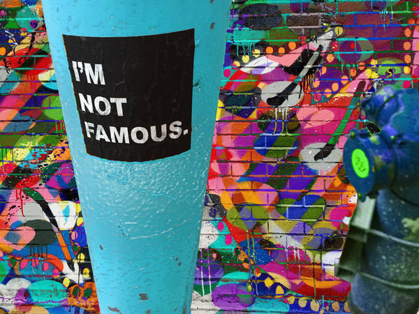 I'm Not Famous