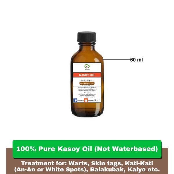 Kasoy Oil (Pure)