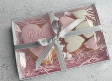 Load image into Gallery viewer, Bride to Be Cookie Set