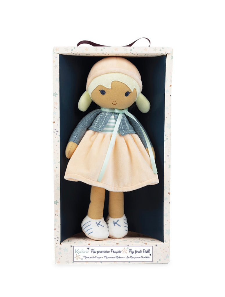 Kaloo Tendresse My First Doll - Chloe K - Medium