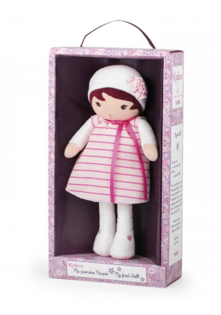 Kaloo Tendresse My First Doll - Rose K - Large