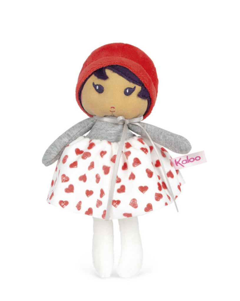 Kaloo Tendresse My First Doll - Jade K - Small