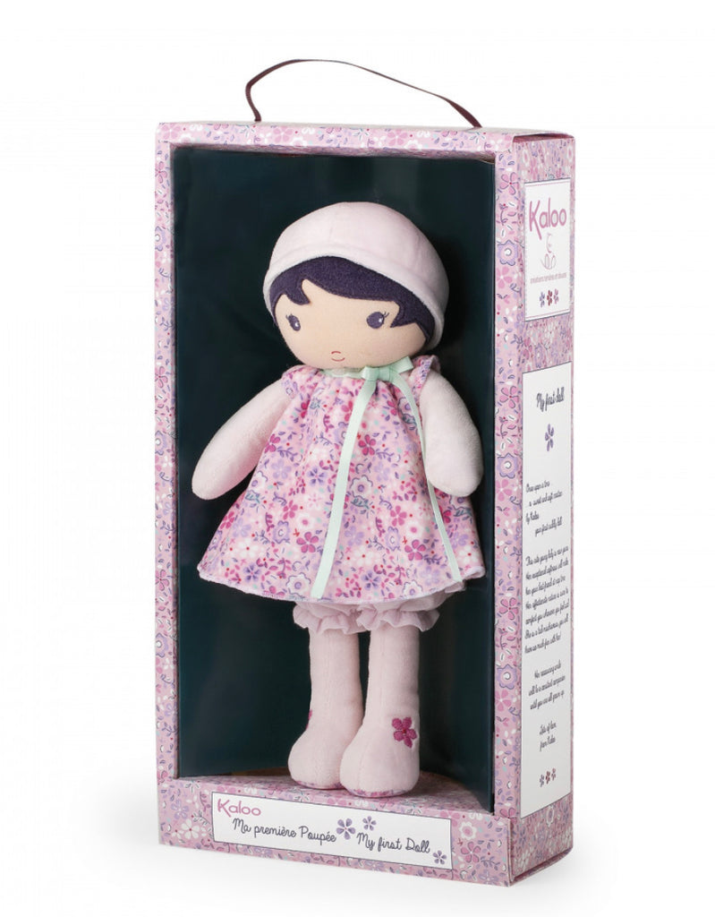Kaloo Tendresse My First Doll - Fleur K - Large