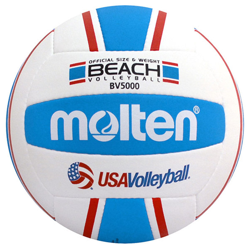 USA Volleyball Molten Official Elite Beach Volleyball