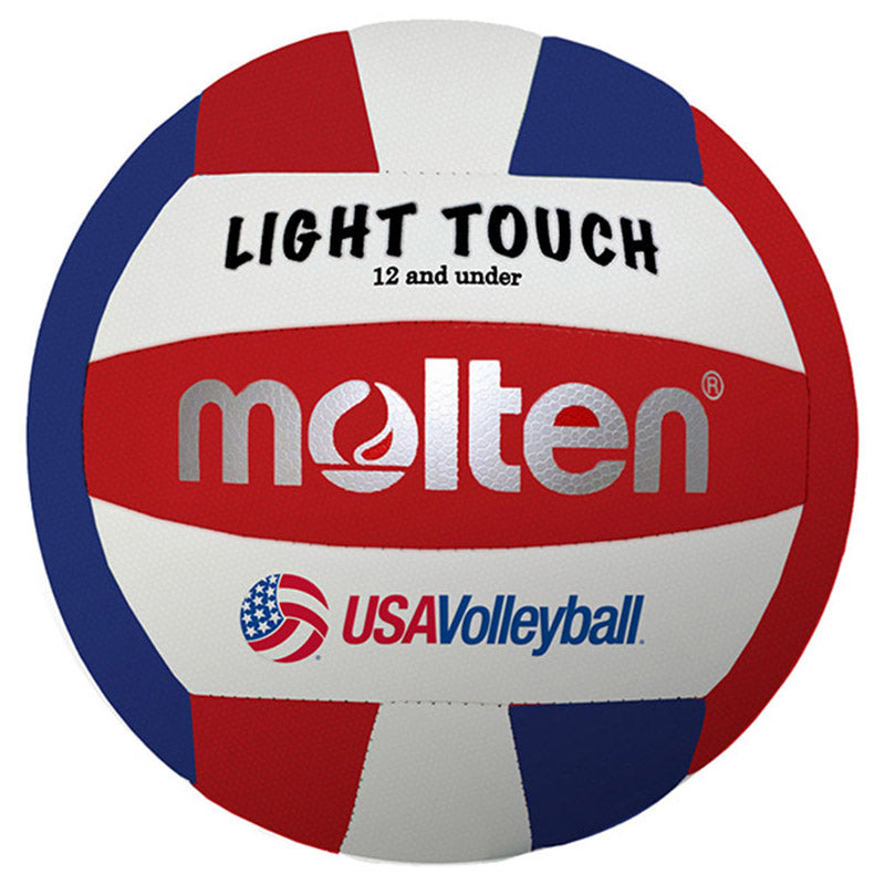 USA Volleyball Molten Official Light Touch