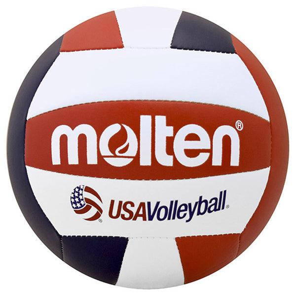 USA Volleyball Molten Official Recreational Volleyball