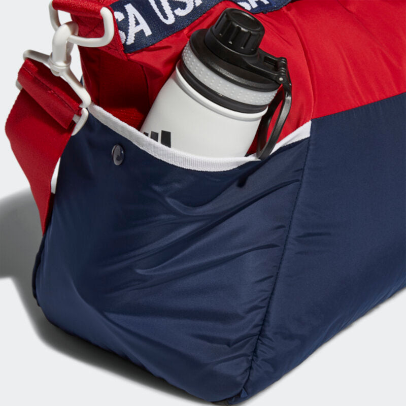 USA Volleyball Adidas Studio Ill Duffel Bag