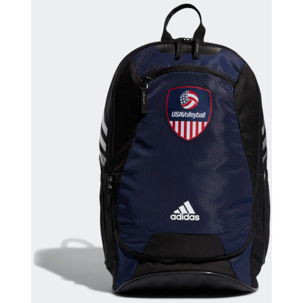 USA Volleyball Adidas Stadium Il Backpack