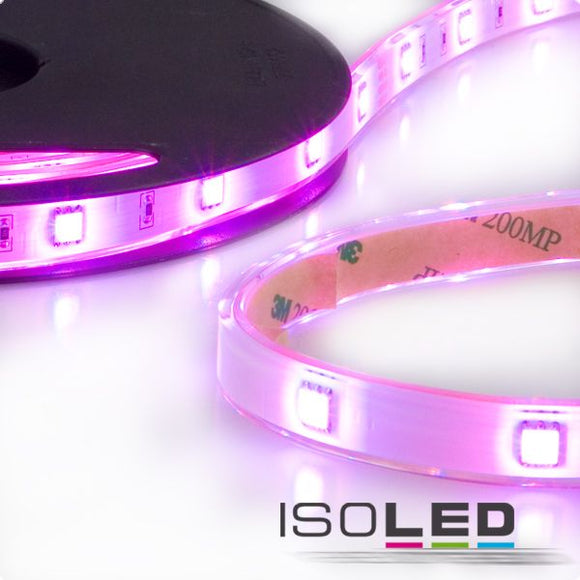 LED AQUA-RGB-FLEXBAND, 24V, 7,2W, IP68