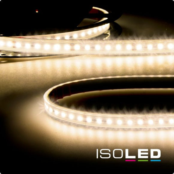 LED AQUA830 CC-FLEXBAND, 24V, 12W, IP68, WARMWEISS, 15M ROLLE